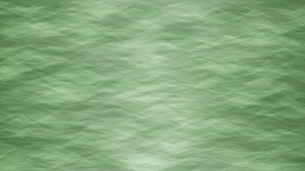 Abstract metal background in green colors