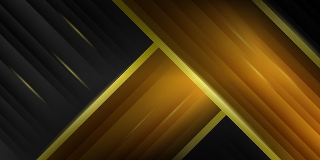 Abstract metal background with light