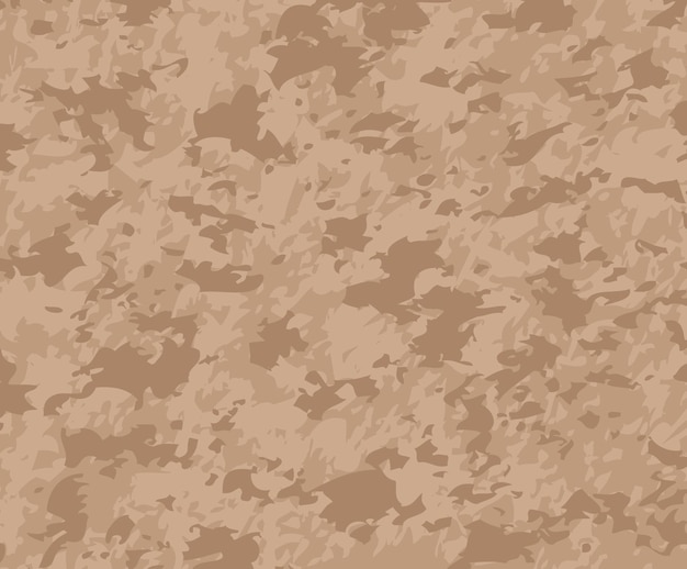 Abstract military camouflage background design