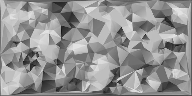 抽象军事伪装背景由几何三角形形状制成。聚糖样式。