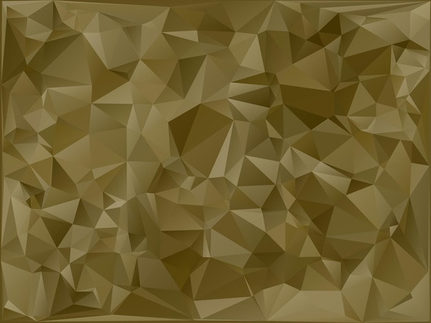 Abstract  military camouflage background made of geometric triangles shapes.polygonal style.
