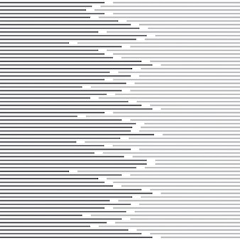 Abstract minimal design stripe and Line Pattern