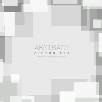 Abstract minimal gray geometric background