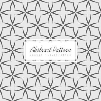 抽象的な最小パターンの背景