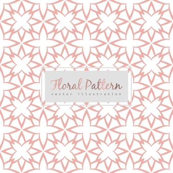 Abstract minimal pattern background