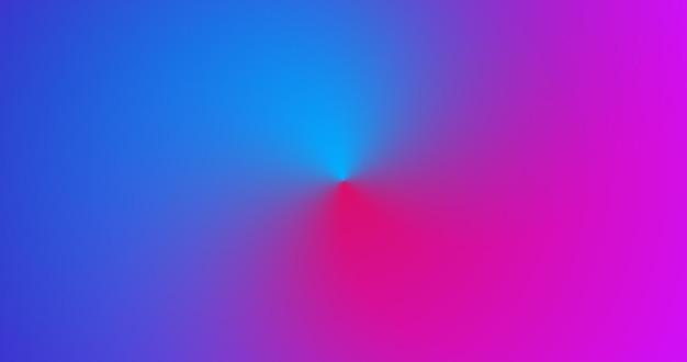추상 미니멀 그라데이션 배경입니다. 현대 화려한 배경입니다. 멋진 트렌디한 부드러운 색상 그림입니다.
