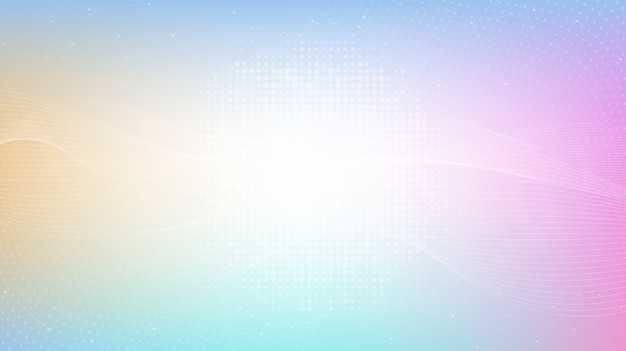 Abstract and modern background