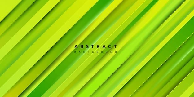 Абстрактный современный красочный градиент зеленой текстуры фона