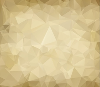 Abstract modern Polygonal Geometric Triangle Background.