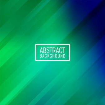 Абстрактные современные полосы