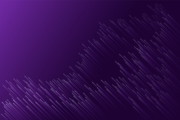 Abstract modern technology vector background.