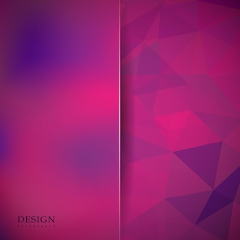 Abstract mosaic background Premium Vector