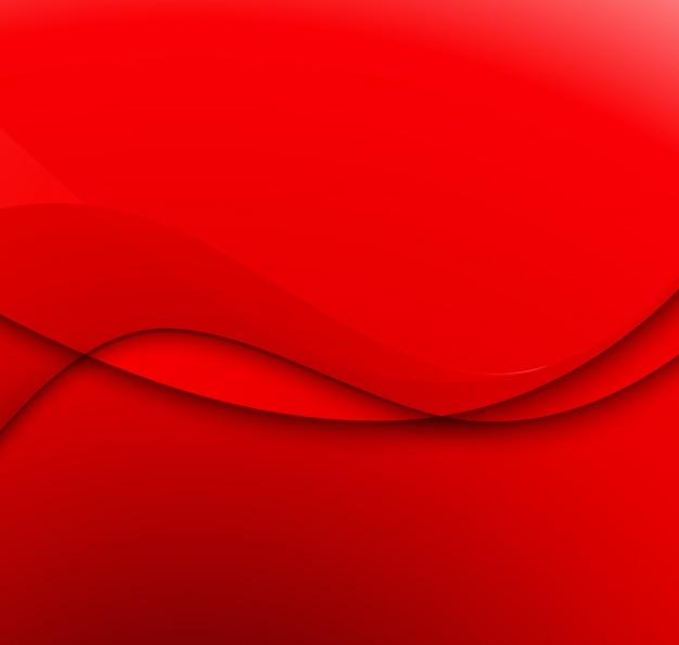 Абстрактная волна движения иллюстрации