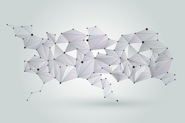 추상 네트워크