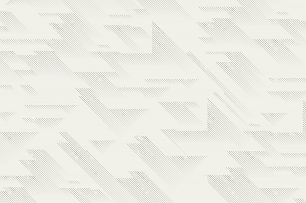 Abstract new technology line cover pattern
