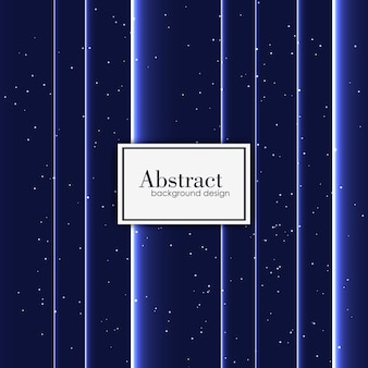 Abstract night sky pattern background