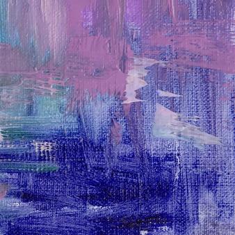 Canvas.textured 벡터 배경에 추상 유화입니다. 손으로 그린 유화. 추상 미술 벡터 배경입니다. 작품의 조각입니다. 현대 미술. 다채로운 질감의 캔버스.