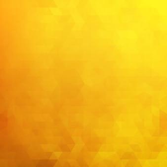 Абстрактный оранжевый размытый фон.