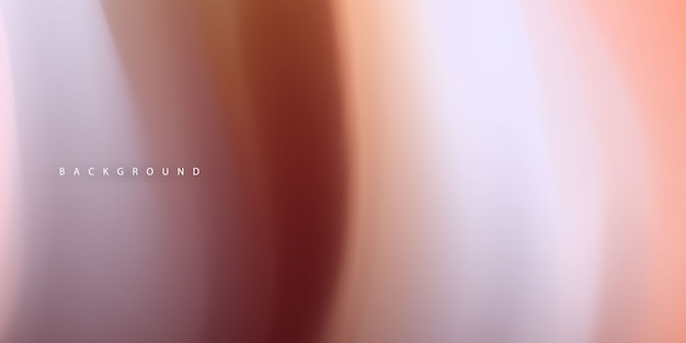 Abstract orange liquid gradient background concept for your graphic design,