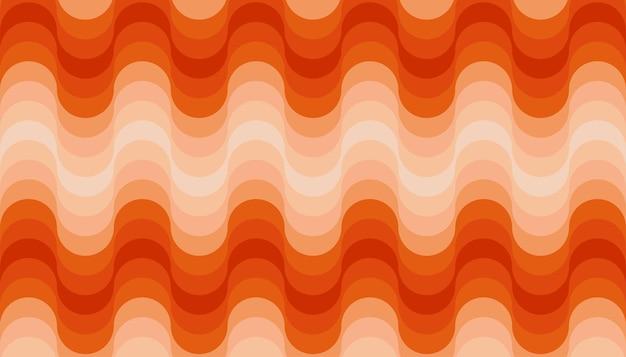 추상 회화 배경 및 벽지 벡터 그래픽 여름 추상 파