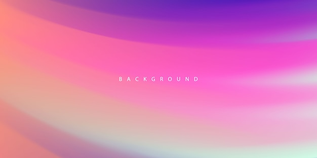 Abstract pastel liquid gradient background concept for your graphic design,