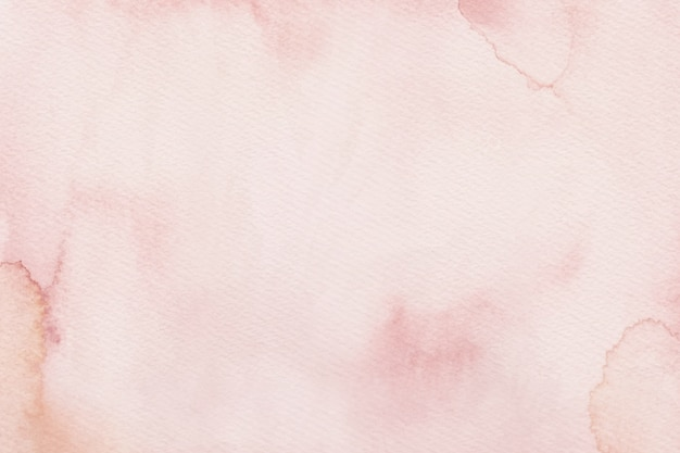 Abstract pastel watercolour background