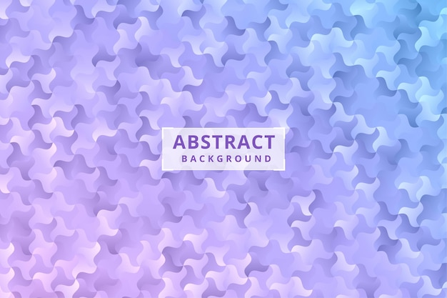 抽象的なパターンの背景の壁紙