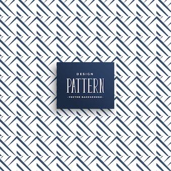 대각선 스타일의 추상 패턴 디자인