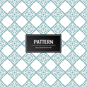 Abstract pattern design stylish classic background design