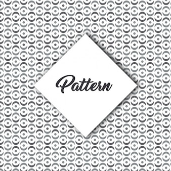 Abstract pattern design