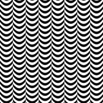 추상 패턴 디자인