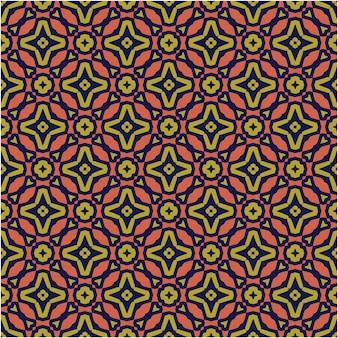 Абстрактный узор в минималистском стиле фона