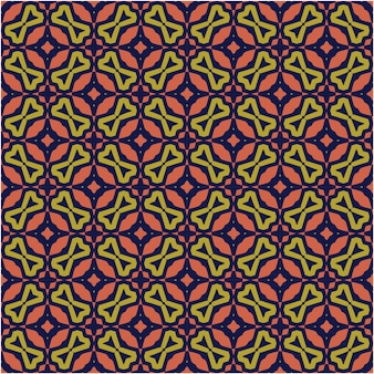Abstract pattern in minimalist style background