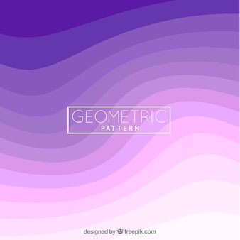 Abstract pattern of purple
