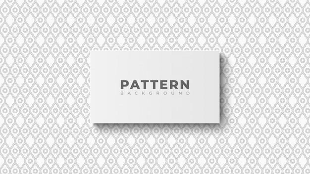 抽象的なパターン