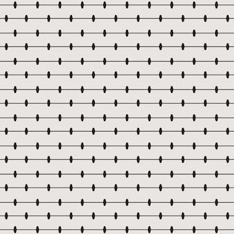 抽象的なパターン。