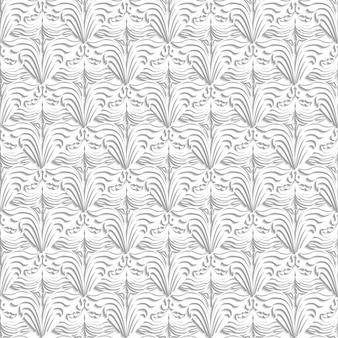 Disegno astratto patternd