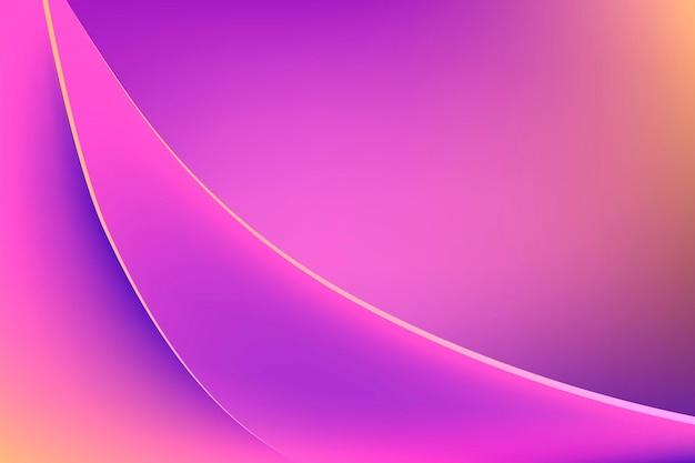 Абстрактный розовый фон, обои для рабочего стола вектор