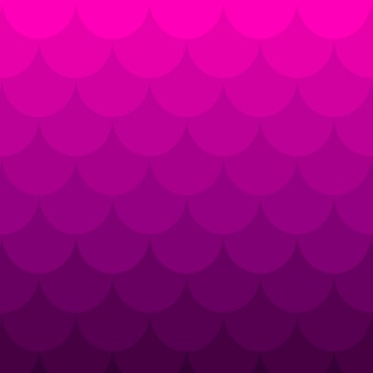 Abstract pink background with gradient