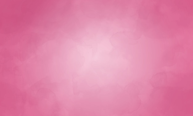 수채화 grunge 텍스처와 추상 분홍색 배경입니다.