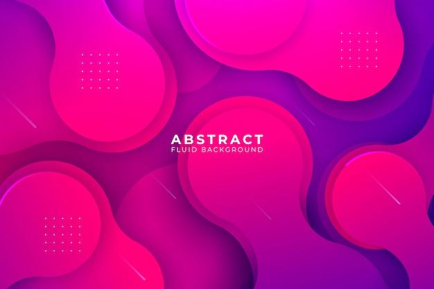 抽象的なピンクの背景