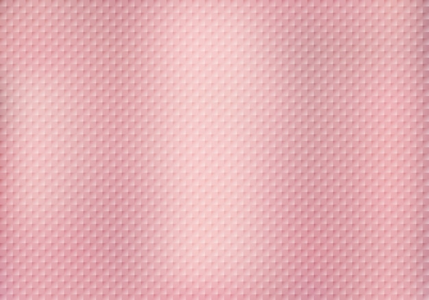 Abstract pink gold background squares pattern texture