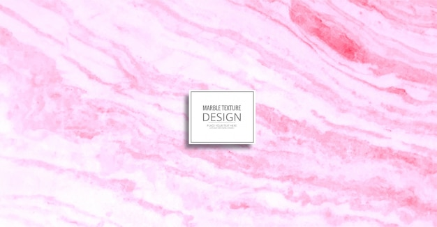 Abstract pink marble texture background
