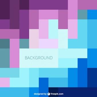 Абстрактный фон пикселей