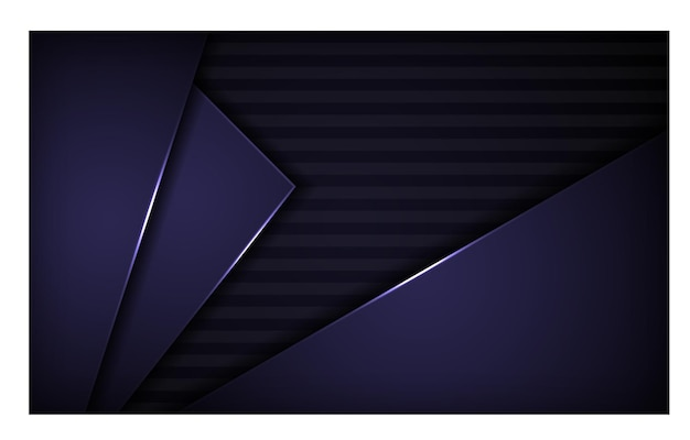 Abstract purple background with metallic effect