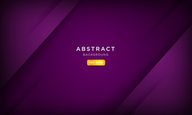 Abstract purple gradient background with scratches