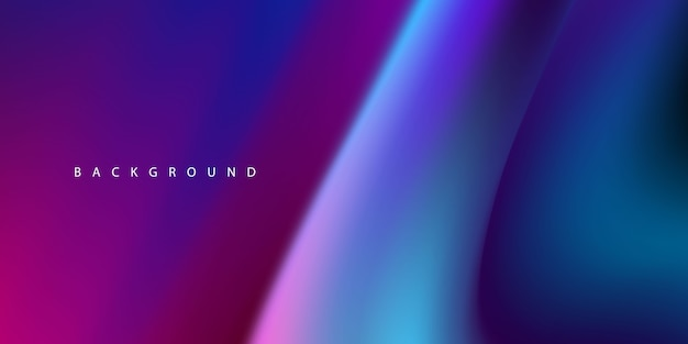 Abstract purple liquid gradient background concept for your graphic design,