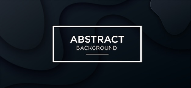 Abstract realistic background