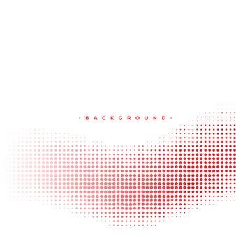 Абстрактная красная текстура фона с пентагоном
