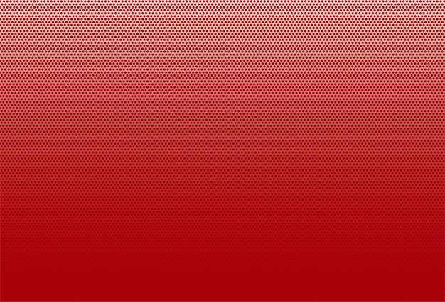 抽象的な赤い繊維テクスチャ背景